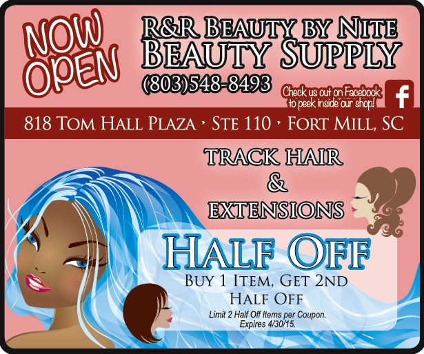 R&R Beauty By Nite Beauty Supply