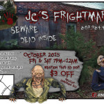 JC's Frightmare – A Haunted House in Chester/Great Falls