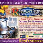 22nd Annual Carolina Renaissance Festival