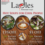 Featured Business Fort Mill / Tega Cay – Ladles Homemade Soups