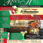 Our Featured Rock Hill Business this Edition is Taqueria El Manhattan
