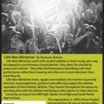 Community Spotlight –  12th Man Ministries
