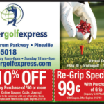 Check Out Greater Golf Express